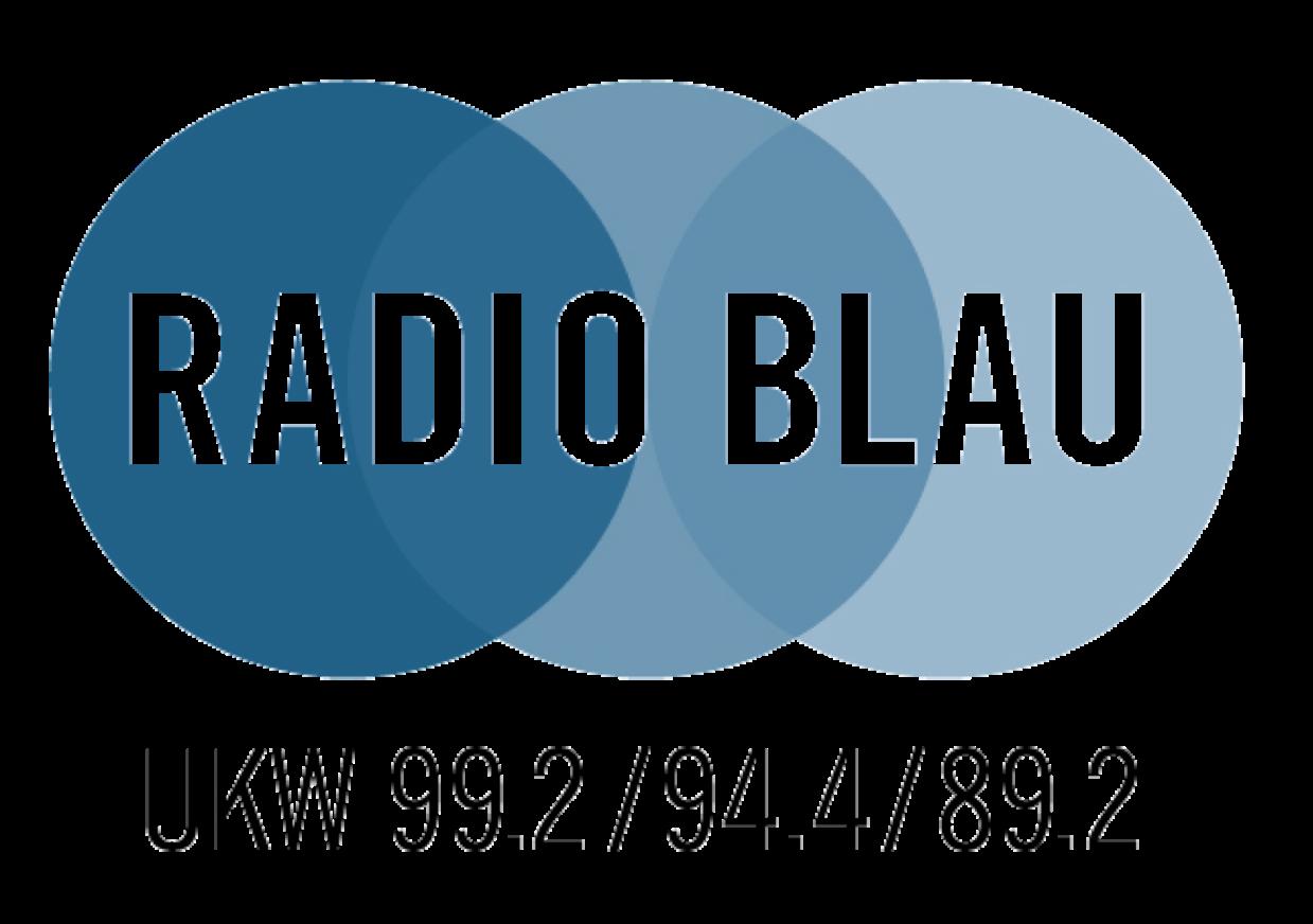 radio-blau-transparent